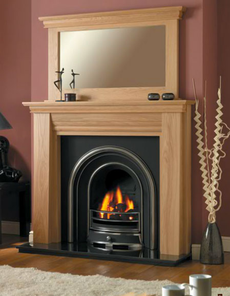 Mayfair from GB Mantels