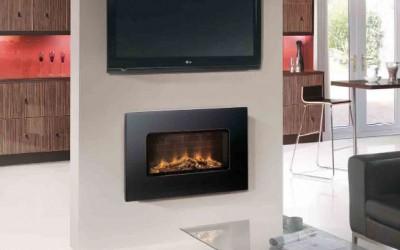 Brilliant Fires - New Dawn E