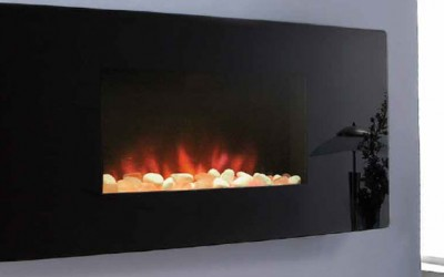 Celsi Accent Black Glass