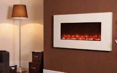 Celsi Electriflame - Ivory