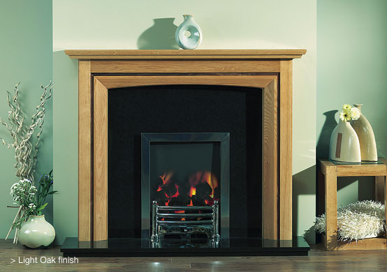 Matlock from Focus Fireplaces
