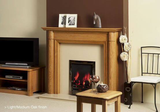 Windermere from Focus Fireplaces