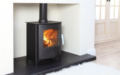 Churchill-5-Stove by Mendip