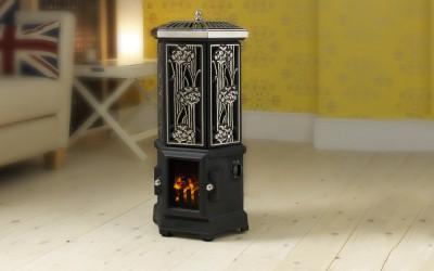 ESSE-solo-electric-portable-stove