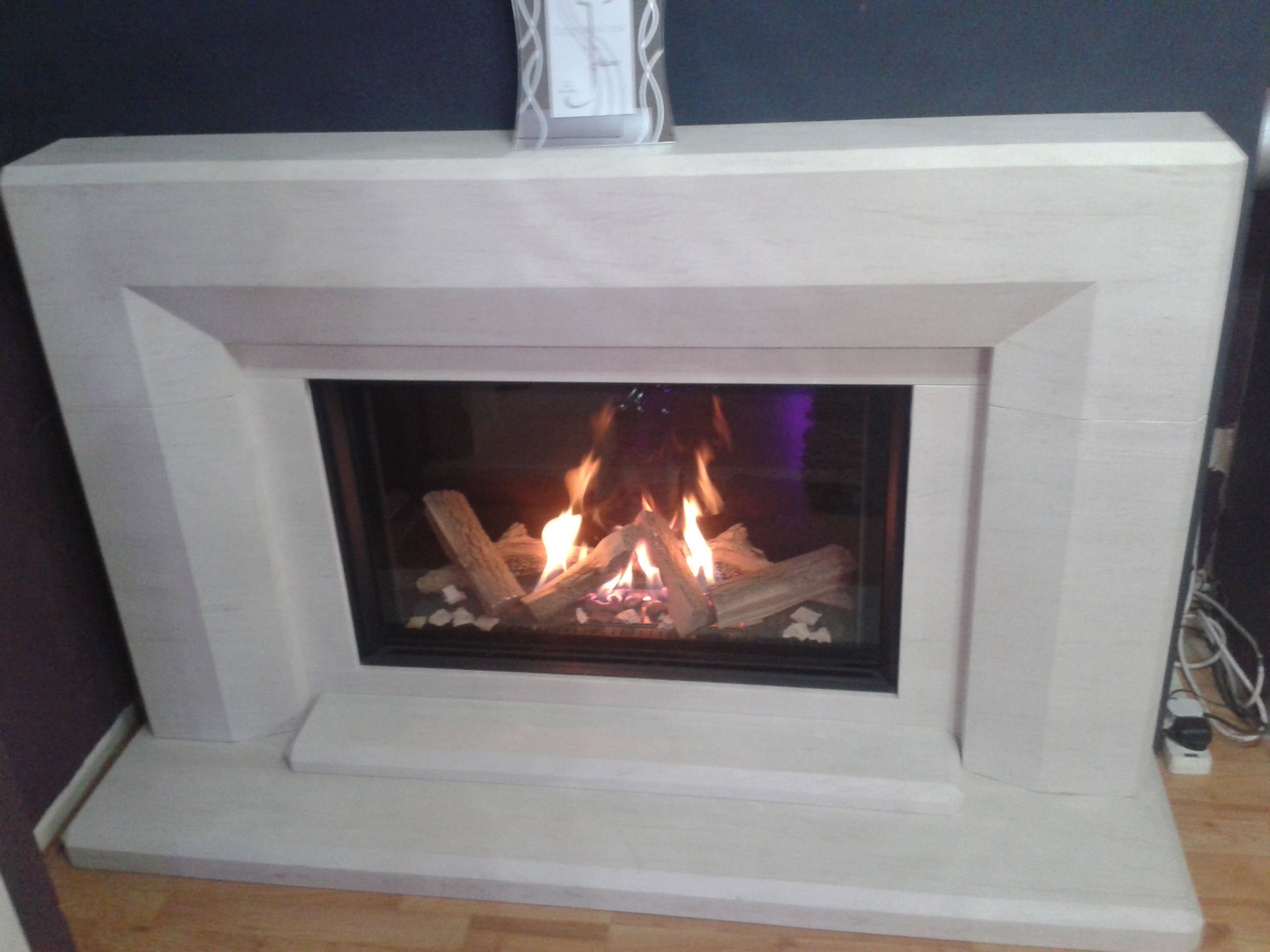 Showroom Displays We Have A Range Of Stoves Gas And
